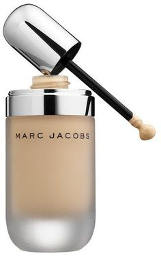Marc Jacobs Re(marc)able Full Cover Foundation Concentrate reviews, photo, ingredients