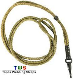We are a manufacturer of ratchet tie down straps.  For more details click on the below link or call us on +9833884973/9323558399  http://tapeswebbingstraps.in/  Courtsey : Tapes Webbing strap