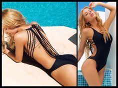 Diana Monokini in black  Item Code: DP46810-2  Price : $27.99 (Was $39.99!)  Sizes S, M & L available.   To order today, please email us at DiePrettyClothing@gmail.com     We look forward to hearing from you!  ~ Die Pretty Clothing Co. www.facebook.com/DiePrettyClothing