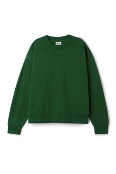 Weekday | NEW ARRIVALS | Huge Cropped Sweater