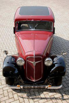 1936 Adler Trumpf Junior 1E | Bring a Trailer