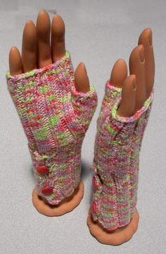 free knitting pattern - PARTY + Squiggle Knit Shrug - Crystal Palace Yarns