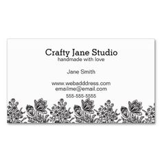 Elegant jewelry business card design template business cards floral eleven business card design template reheart Gallery