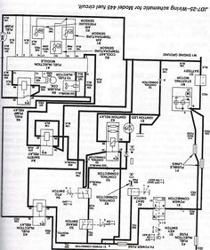 af576eb8281ffa887a9a7351472481a4 john deere wiring diagram on and fix it here is the wiring for john deere 318 wiring diagrams at bayanpartner.co