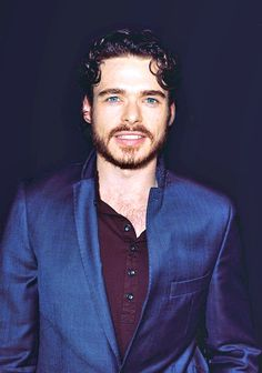 Richard Madden, bits of perfection?