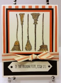 "Darla Watson: Scrap Happens - ""If the Broom Fits--Make-It-Monday"" & Weekly Deals - 10/13/15."