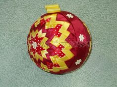 vianočná guľa