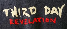 Third Day logo
