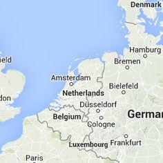 Surname Mapping Germany Genevolu: Telefonbuch 1998 - Ergebnisse - relative Kartierung