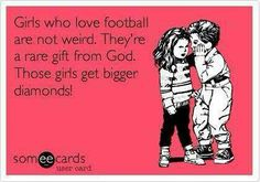 Yes, we may be rare.....and we are gifts from god:) so-put a ring on it! lol