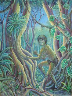 Mitología  Peruana Af577f13e25a298435bb349045cb97b3