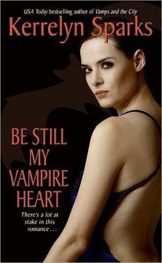 Be+Still+My+Vampire+Heart+(Love+at+Stake+Series+#3)