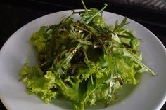 Right for All Types Fresh Herb Salad Dressing