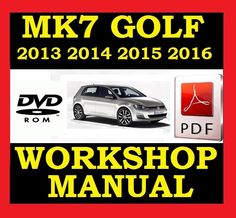 Volvo fh4 fm4 fh 2012 to 2015 truck wiring electric diagram vw volkswagen golf mk7 vii workshop service repair shop manual 2013 2014 2015 2016 fandeluxe