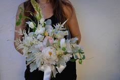Twigss Floral Studio: Sausalito Wedding