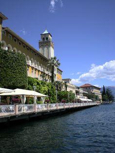 Gardone, Lake of Garda, Italy