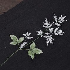 승마꽃  #handmade #embroidery #flowers #야생화자수 #들꽃자수 #야생화느낌자수 #꽃자수