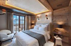 Luxury Chalet Villa rental Courchevel France COURCHEVEL-029 12