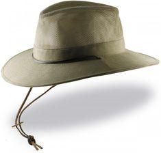 72203d047b54a Safari Mesh Big Head Hats - Khaki