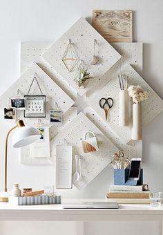desk // workspace