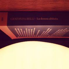 letture notturne #belli #donna_abitata #I&O