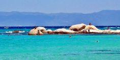 Καβουρότρυπες, Χαλκιδική -  Οι καλύτερες παραλίες της Ελλάδας Love Pictures, Greece, World, Beach, Amazing, Places, Outdoor Decor, Vacations, Nature