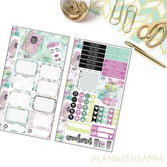 Check out all the personal planner Printables  #personalplanner #kikkik #filofax #katespade #mediumplanner #pop #poptheme #popoverplanners #POPshop #pgw #llamalove #Planner #planners #planimals #plannergirl #planneraddict