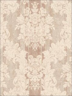 wallpaperstogo.com WTG-135054 Astek Traditional Wallpaper