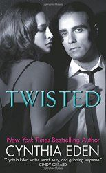New Release: Twisted: LOST Series, Book #2 by Cynthia Eden