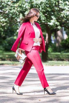 Suit reboot! Kady Fit SRL Pant | Women's Plus Size Pants + Jeans | ELOQUII