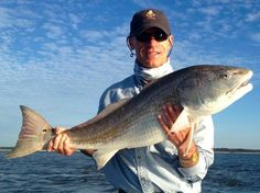 Off the hook fishing excursions