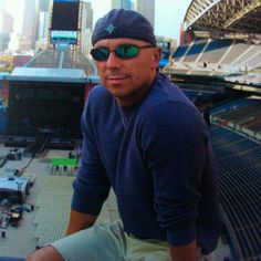 Summer Concert At The Clink in Seattle..