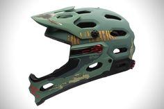 Bell Boba Fett Mountain Bike Helmet | HiConsumption