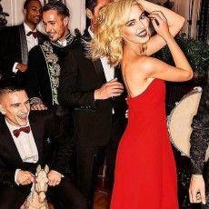 Greek Tv Show, Prom Dresses, Formal Dresses, Tv Shows, Memes, Girls, Fashion, Dresses For Formal, Toddler Girls