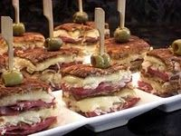 Appetizers - everything on this website looks amazing!