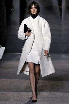 Take Cover coats trends for autumn and winter 2013 coats (Vogue.com UK)