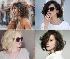 20 cabelos ondulados, cacheados e crespos para amar no verão