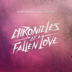 Bloody Beetroots & Greta Svabo Bech - Chronicles Of A Fallen Love! I love this!