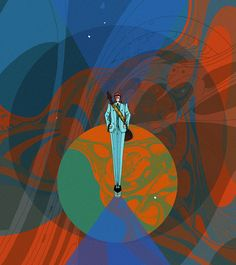 Rest in peace David Bowie. A big loss for all arts - KILIAN ENG