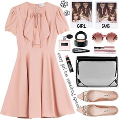 How To Wear Girls just wanna to have fun.... Outfit Idea 2017 - Fashion Trends Ready To Wear For Plus Size, Curvy Women Over 20, 30, 40, 50