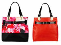 Christian Louboutin Spring 2012 Bags