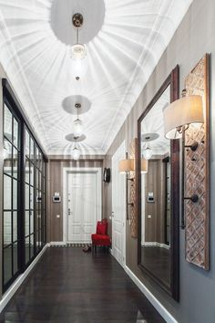 Полный Лучшие Идеи для маленьких, узких, тесных, угловых коридоров и способы их превращения в удобную Прихожую (200+ Фото)