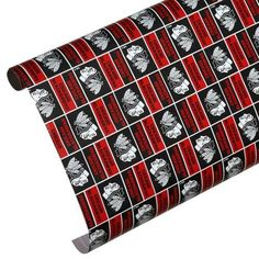 NHL Chicago Blackhawks Spirit Block Wrapping Paper by Football Fanatics. $5.95. Chicago Blackhawks Spirit Block Wrapping PaperRoll measures approximately 2.5' x 8'Vibrant team graphicsImportedOfficially licensed NHL productRoll measures approximately 2.5' x 8'Vibrant team graphicsImportedOfficially licensed NHL product