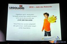 8/35 | Photo de l'inauguration de l'attraction Atlantis by Sea Life située à Legoland Deutschland (Allemagne). Plus d'information sur notre site http://www.e-coasters.com !! Tous les meilleurs Parcs d'Attractions sur un seul site web !!