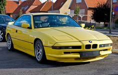 BMW 850 i | Flickr - Photo Sharing!