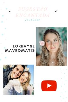#Lorrayne #Youtuber #YouTube #Blogue #Blogger #Blogueira #Portugal #Lightroom Lightroom, Youtube, Portugal, Blog, Movie Posters, Movies, Films, Film, Movie