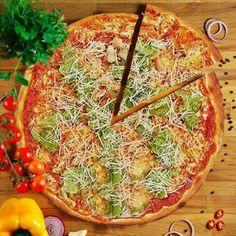 """Заказать пиццу """"Цезарь"""""""