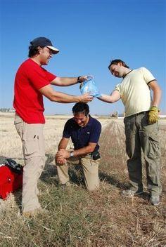 ¿En qué consiste el bautismo aéreo cuando se vuela en globo? http://www.siempreenlasnubes.com/Blog/wordpress/ ven a #volarenglobo con Siempre en las nubes