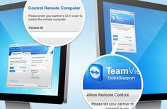 #TeamViewer- Access your #PC Anywhere on The Move http://geeksmantra.com/online-tools/teamviewer-access-pc-move/  via @kanupriya2587