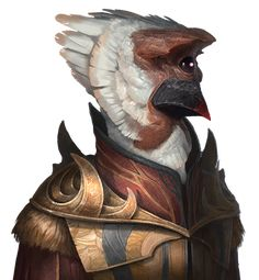 Avian massive 12 - Species - Stellaris Wiki